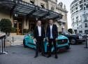 الأخوان ميتش وسيمون إيفانز يكشفان ما يتطلبه خوض السباقات حول العالم