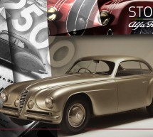 """""""ستوري ألفا روميو""""، الحلقة الرابعة: ألفا روميو تصبح صانع السيارات الأوّل الذي يفوز ببطولة للفورمولا 1"""