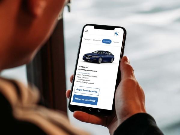 المركز الميكانيكي للخليج العربي يطلق مبادرات رقمية وحوافز جديدة تضمن راحة المتعاملين وسلامتهم…  التأكد من أحقية المتعامل لامتلاك سيارة BMW وMINI والحصول على التمويل خلال ساعة واحدة فقط