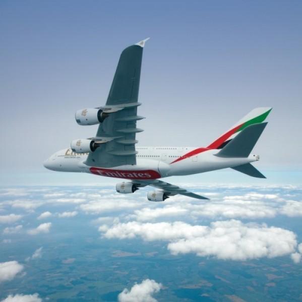 طيران الإمارات تشغل طائرات A380 إلى لندن هيثرو وباريس وتضيف ميونيخ ودكا إلى شبكتها