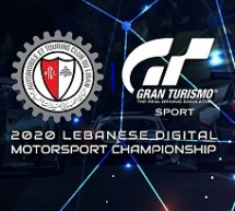 """لبنان يتوّج بطله الأول للسباقات الافتراضية ليمثله في النهائيات العالمية..لحود: """"تجربة أولى ناجحة، ونتطلّع للتوسع ببطولات أخرى"""""""