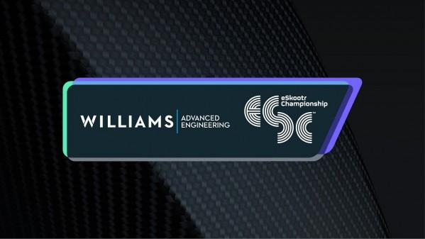 بطولة إي سكوتر الكهربائية تعلن عن تعاون تقني وريادي مع 'ويليامز أدفانسد إنجينيرينغ'