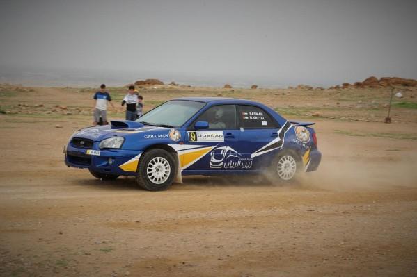 الأردنية لرياضة السيارات تنهي كافة التحضيرات للجولة الثانية من بطولة الأردن للراليات المحلية