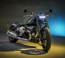 المركز الميكانيكي للخليج العربي يقدم الدراجة النارية المنتظرة BMW R18
