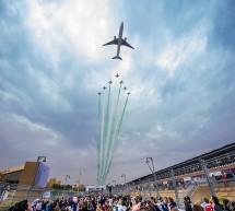 2021 – عام الثلاثية الذهبيّة لسباقات السيارات العالميّة في قلب المملكة سباقات رالي داكار والفورمولا إي والفورمولا 1 في عام واحد تؤكّد موقع المملكة العربية السعودية الرائد كمركز رياضة المحركات في العالم