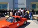 نادي السيارات الكلاسيكية الاردني يزور أكاديمية جاكوار لاند روڤر للتلمذه المهنية
