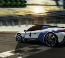 دورات Master Maserati تنطلق بنسختها الجديدة لعام 2021 مع سيارة MC20