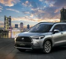 الفطيم تويوتا تطرح نموذجين جديدين من السيارات الكهربائية الهجينة لعملائها في الإمارات