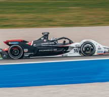 فالنسيا إي بري تشهد السباقين 5 و6 من بطولة إيه بي بي فورمولا إي العالمية التي ينظمها الاتحاد الدولي للسيارات