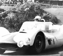 مازيراتي تحتفل بمرور 60 عاماً على انتصارات سيارتها الرياضية Tipo 61 في حلبة نوربورغرينغ