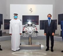 """سيارة فيراري 296 GTB الجديدة كلياً تصل إلى الشرق الأوسط للمرة الأولى وحصرياً من """"الطاير للسيارات"""""""