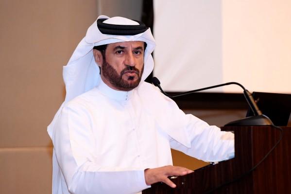 معرض الإمارات لرياضة السيارات يعود للانعقاد في دبي بمشاركة أوسع ..محمد بن سليم يطلق أجندة موسم رياضة السيارات الجديد في دبي أوتودروم