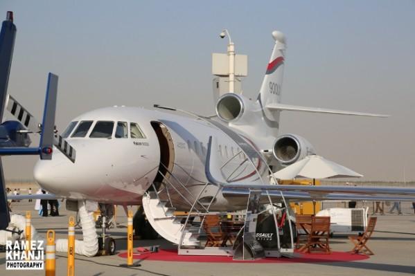 """""""دبي للطيران"""" يختتم فعالياته بصفقات وصلت لـ114 مليار دولار"""