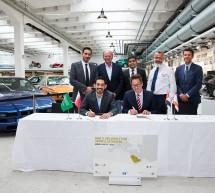 مظلة نادي BMW الشرق الأوسط الرسمية تعترف عالمياً بالنوادي الإقليمية