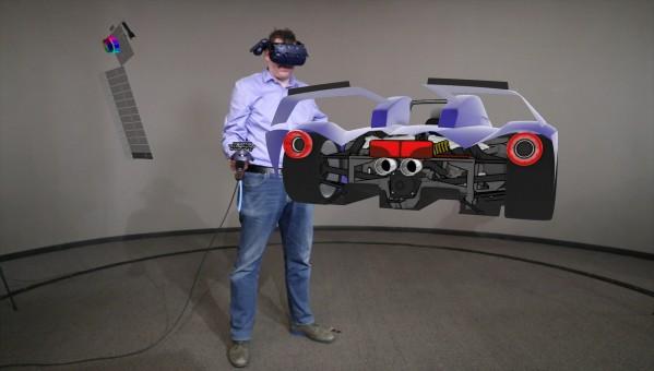 فورد تتعاون مع Gravity Sketch لاستكشاف أداة جديدة تساهم في تصميم مركبات تلبّي احتياجات العملاء