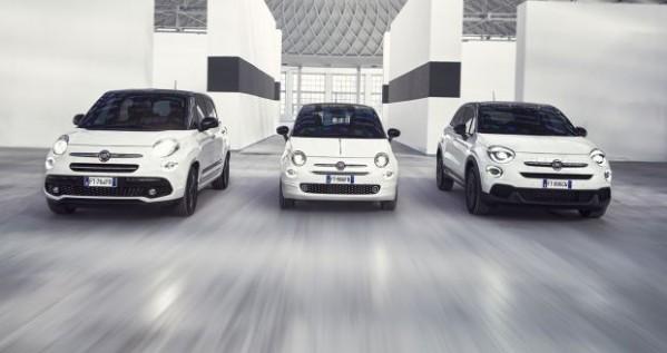 فيات تحتفل بمرور 120 عاماً على تأسيسها في معرض جنيف الدولي للسيارات 2019