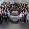 ماكلارين أتوموتيڤ تحتفي ببناء 20 ألف سيارة منذ انطلاقتها