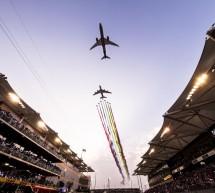 الفرصة الأخيرة للاستفادة من التخفيضات على أسعار تذاكر سباق جائزة الاتحاد للطيران الكبرى للفورمولا1® لعام 2019