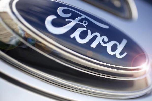 فورد ضمن قائمة أكثر 10 علامات تجارية ألفة في دولة الإمارات العربية المتحدة