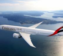 طيران الإمارات تستأنف رحلات الركاب المنتظمة إلى 9 وجهات ..تتيح مواصلة السفر بين المملكة المتحدة وأستراليا