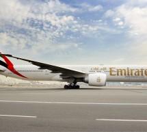 """الإمارات للشحن الجوي توفر سعة إضافية في """"قمرات السياحية المعدّلة"""""""
