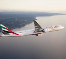 طيران الإمارات تضيف 7 مدن أخرى إلى قائمة وجهات الركاب تغطي 48 وجهة في أوروبا وأفريقيا وآسيا والشرق الأوسط