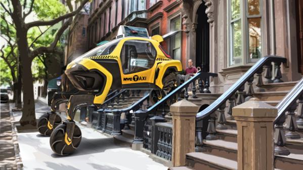 """من خلال الاستفادة من قدرات """"أوتوديسك"""" في مجال التصميم التوليدي تعاون بين """"أوتوديسك"""" وهيونداي للمساعدة في تحويل نموذج السيارة المستقبلية """"إليفيت"""" إلى واقع ملموس"""