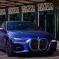 شركة أبوظبي موتورز تكشف عن النسخة الأحدث من سيارات الفئة الرابعة كوبيه من BMW