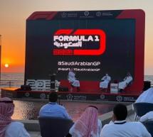 """الفورمولا 1 تعلن الجدول المبدئي لسباقات الموسم الجديد…جدّة تستضيف سباق """"فورمولا 1 السعودية"""" في 28 نوفمبر 2021"""
