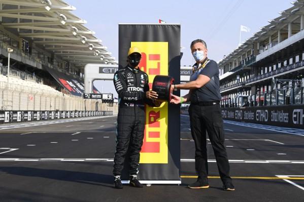 سباق جائزة الاتحاد للطيران الكبرى للفورمولا 1 بأبوظبي 2020 – السباق C3 القاسية هي التركيبة الأمثل للإطارات خلال الفترات الطويلة في السباق
