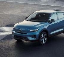 فولفو للسيارات تعتزم التحوّل كلّياً نحو السيّارات الكهربائية بالكامل بحلول عام 2030