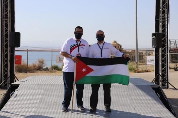 رالي الأردن الدولي.. حملة وطنية بجهود محلية