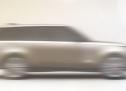 لاند روڤر تقدّم أول لمحة عن سيارة رينج روڤر الجديدة